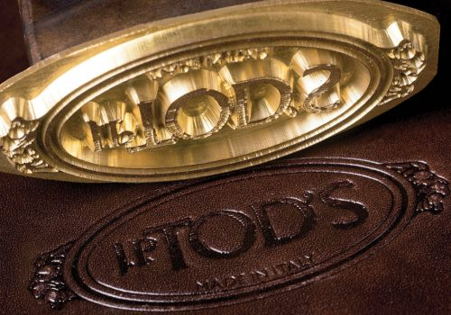 Tod's factory handmade bespoke shoes