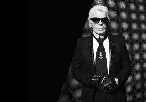 Karl Lagerfeld Chanel H&M chloe Germany