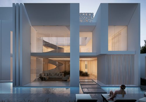 Mexico Creato Architects Saudi Arabia