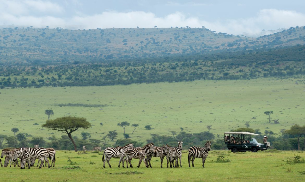 andBeyond, safari, africa