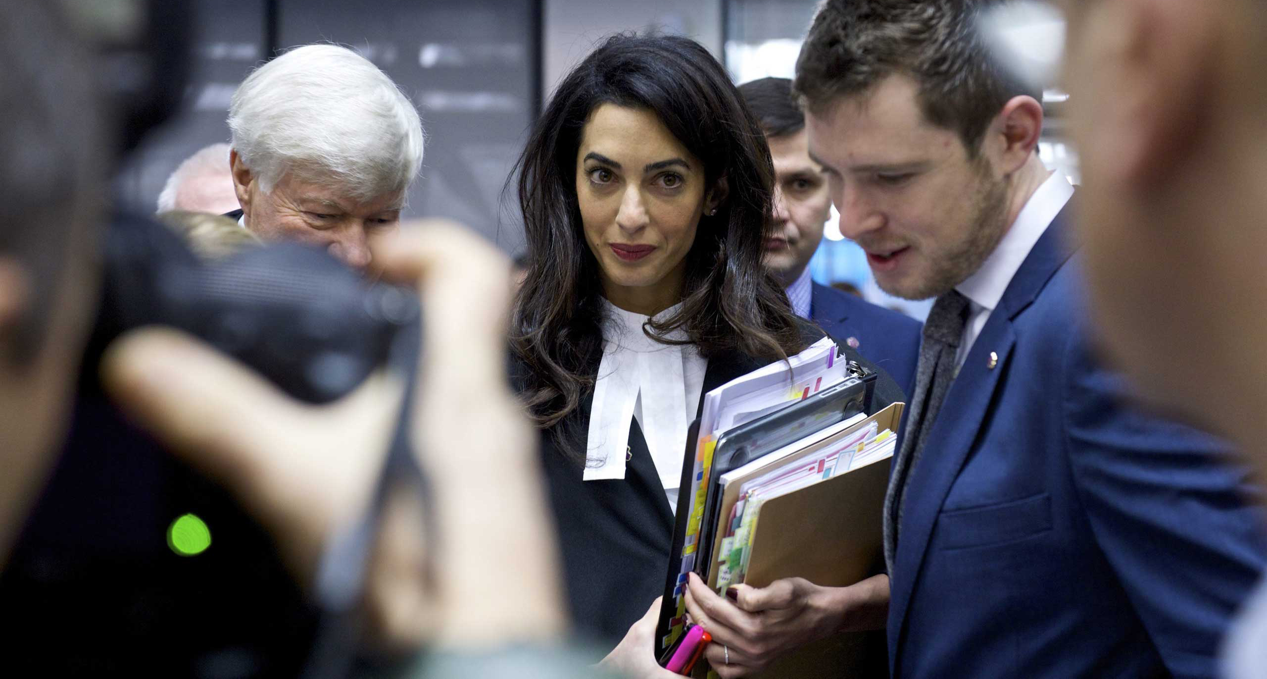 These are the Top 6 Reasons We Love Amal Clooney – Official
