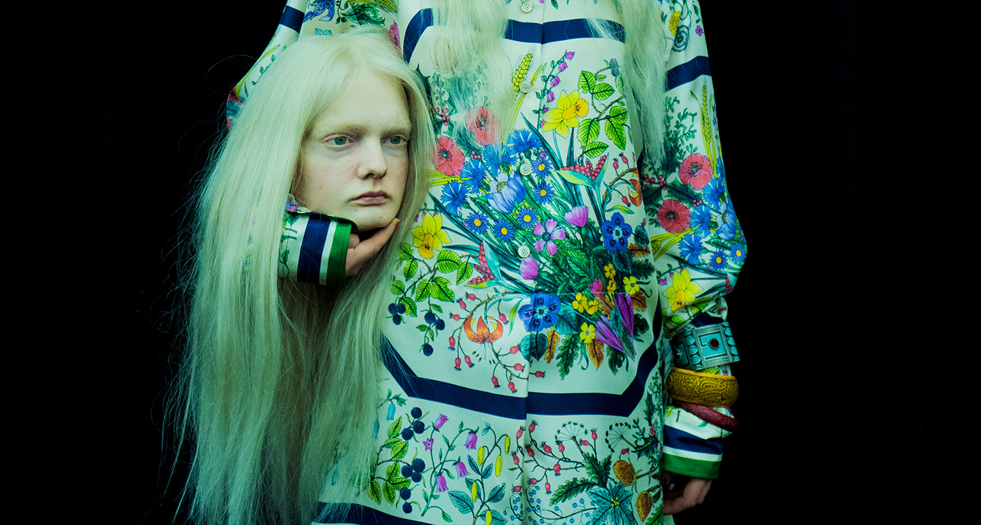 d2b6312f50cd This is The Post-Human Era, According to Gucci's Creative Director Alessandro  Michele – Official Bespoke