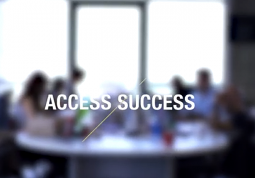 Access Success anghami