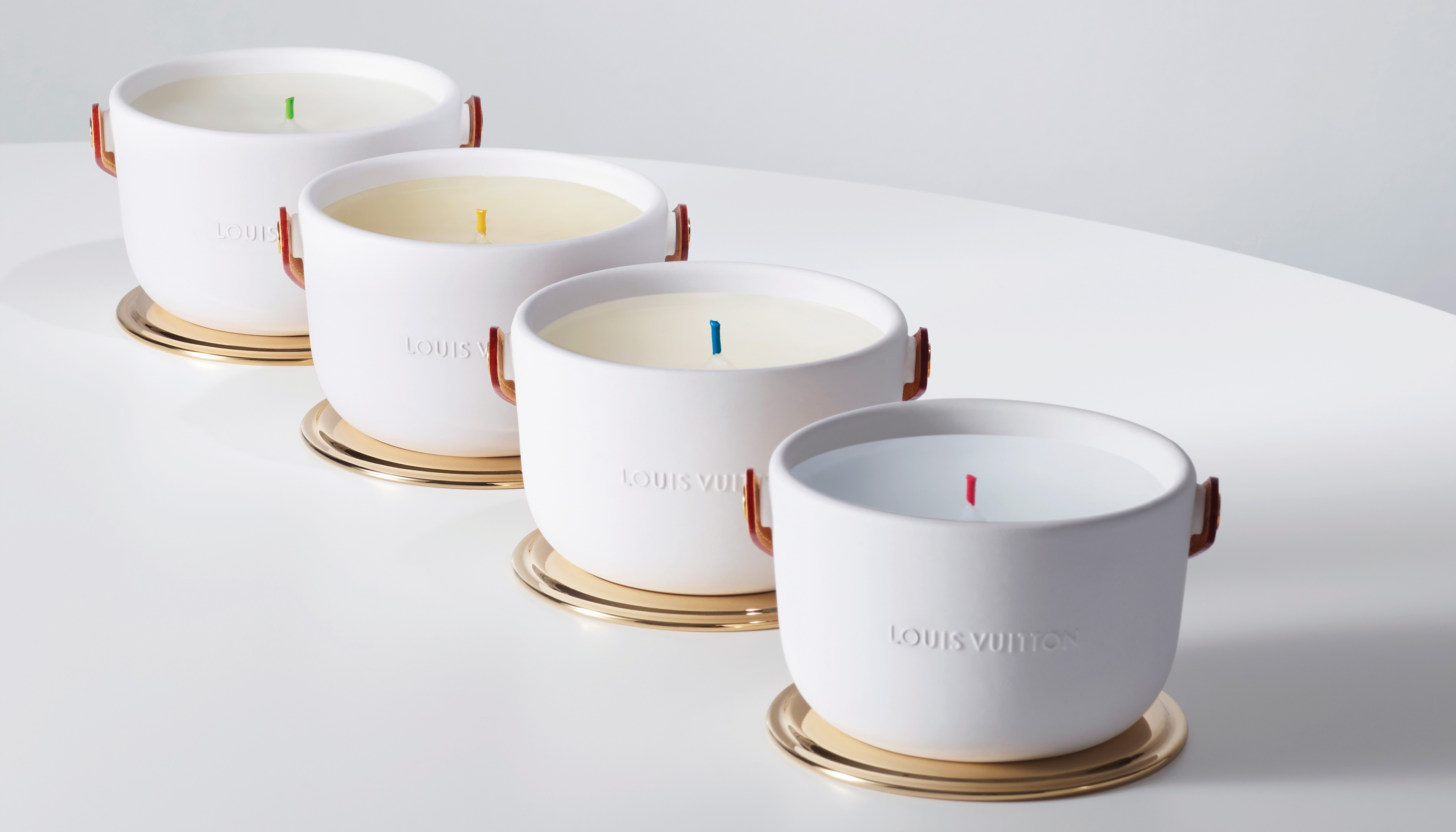 Louis Vuitton S New Candles Are So Minimal Yet You Won T Believe All