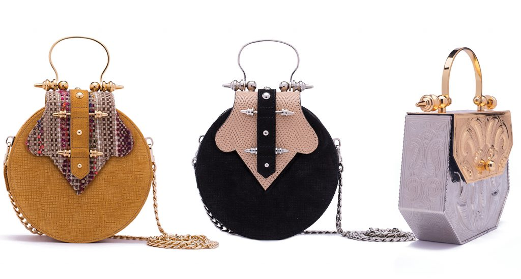 e6cde7cd470a1 Cairo-Based Label Okhtein Makes the Unexpected Bag That s on Everyone s  Radar
