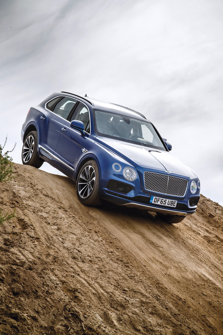 Does The Bentley Bentayga Resonate With The All Important Female Buyer We Put It To The Test Official Bespoke