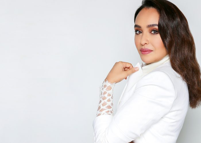 The Modist's Ghislan Guenez on the Business of Modesty