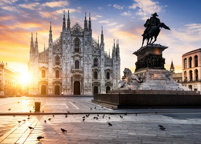 The Only Insider's Guide to Milan You Really Need
