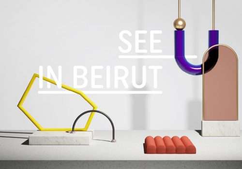Beirut Design Fair 2019
