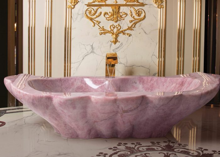 These Bathtubs by Baldi are So Labour-Intensive that Only Three Exist so Far