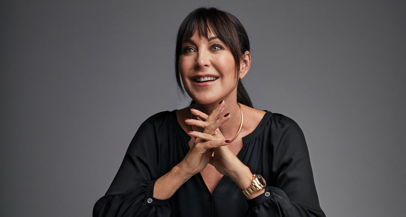 793dcb799f2 Jimmy Choo Co-Founder Tamara Mellon Takes Sexy Footwear to the Next Level