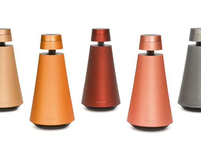 Bang & Olufsen's New Beosound 2 is at Your Beck and Call