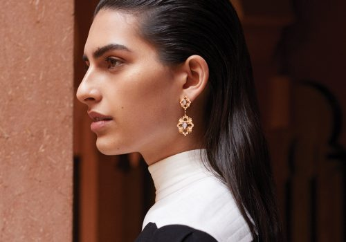 Haidar Ackermann Carolina Santo Domingo Ramadan looks 2019 Net-a-Porter