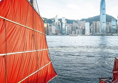 Hong kong tourism luxury travel where to