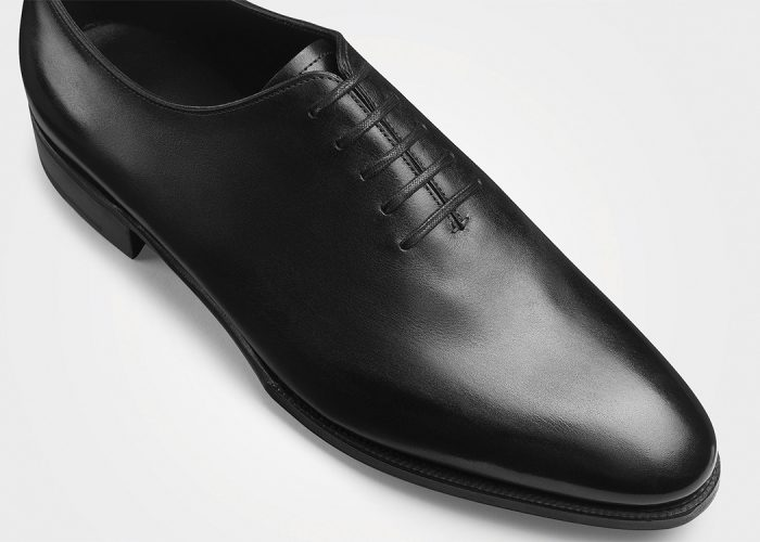 These Handcrafted Shoes by John Lobb are the Epitome of Minimalism