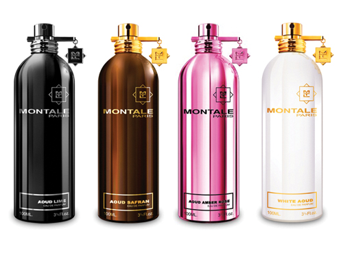 The Mastermind Behind Montale Perfume