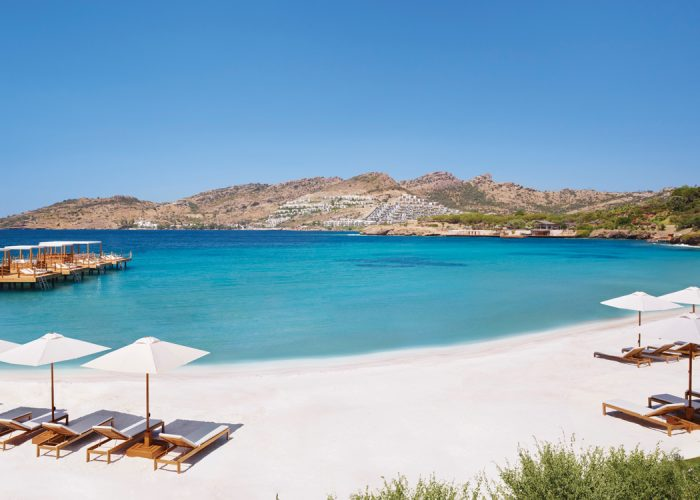 The Edition Bodrum Sets the Stage for A Picture Perfect Getaway