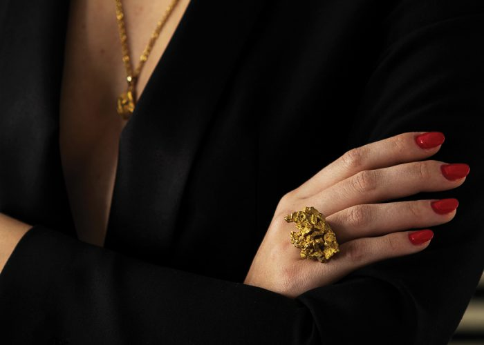 Makal is an Ethical Jewellery Brand You Need to Know