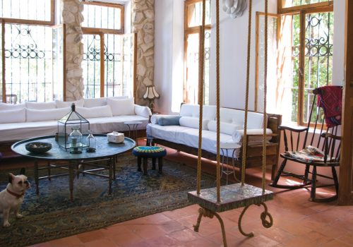 Beit al Batroun lebanon retreat