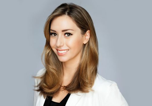 Dr. Shereene Idriss, NYC-based cosmetic, medical surgical dermatologist