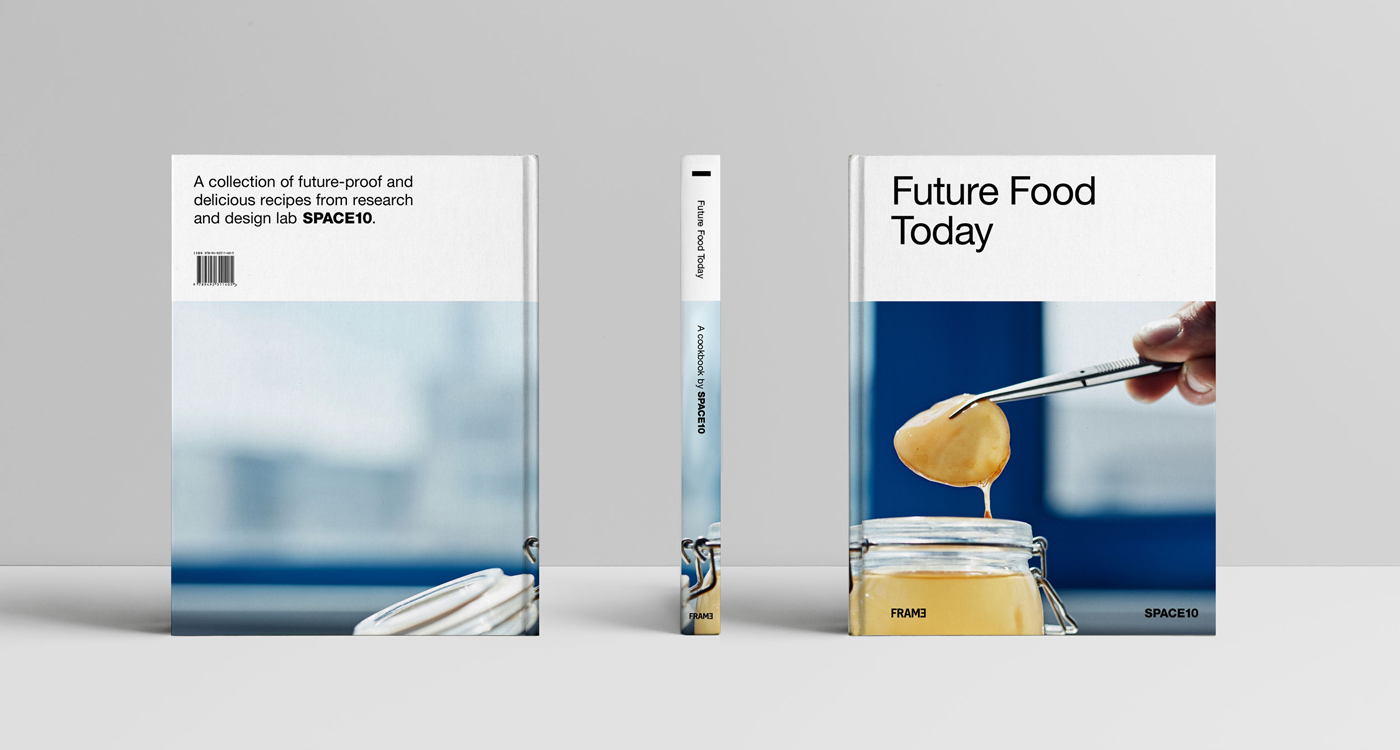 Ikea's Future Food Today cookbook