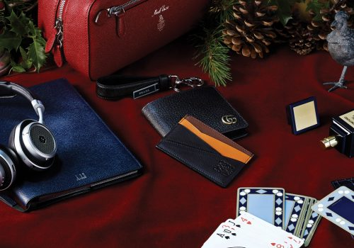 mr. porter christmas gift ideas