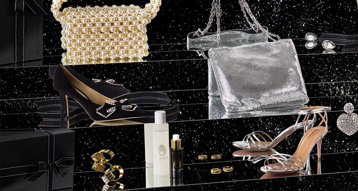 christmas gifts net a porter