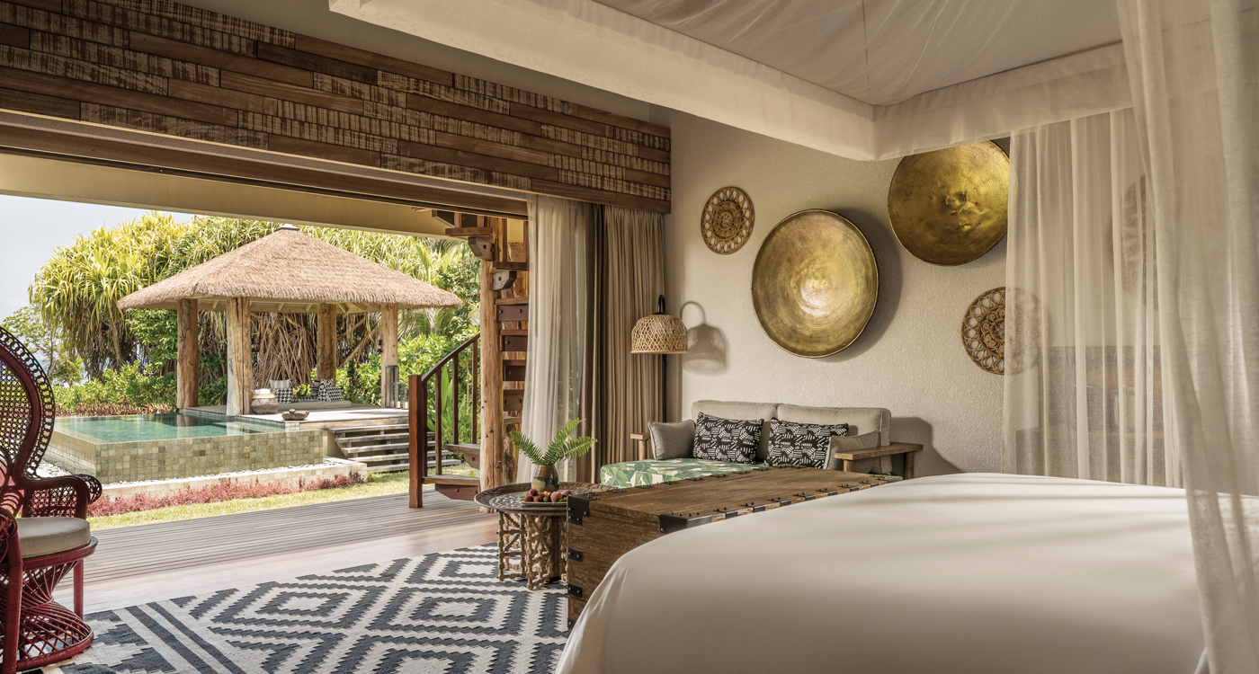 Haute Grandeur Awards Hotels Mandarin Oriental Marrakech Four Seasons Resort Seychelles Capella Singapore, Sentosa Island Merchant House, Manama Singital Lebombo Lodge, Kruger National Park