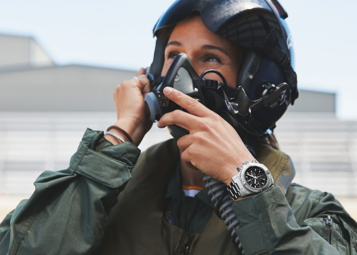 Breitling Has Grounded its Jet Team For Good and in its Place They've Launched the Aviation Pioneers Squad