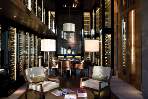 The Sleepy Alpine Town Of Andermatt Is Being Turned Into A Global Luxury Destination And It All Begins With A Chedi Official Bespoke
